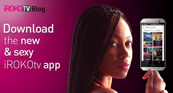 IROKOTV app