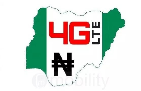 4G Network In Nigeria