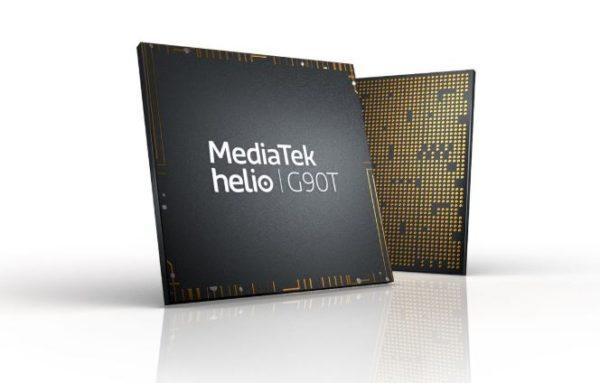 Helio G90T