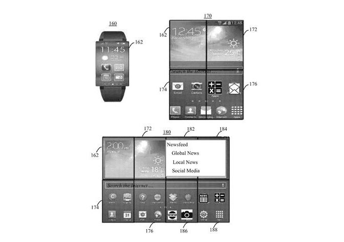 IBM Patents Smartwatch That Transforms into a Fully Functional Tablet
