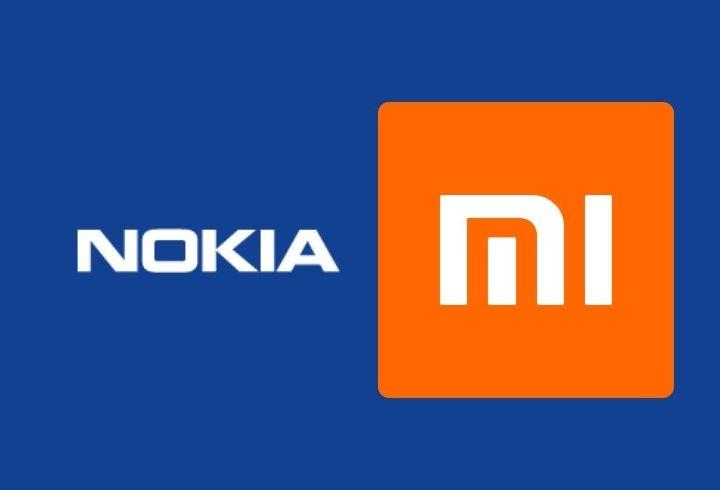 Nokia and Xiaomi Collaboration
