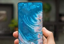 Samsung Galaxy S11 concept render by PhoneArena