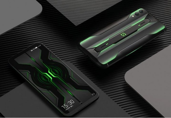 Xiaomi Black Shark 2 Pro (black colours)