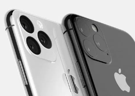 Alleged iPhone 11 Pro