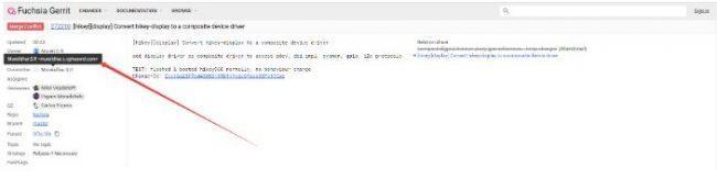 Huawei Working On Google Fuchsia OS