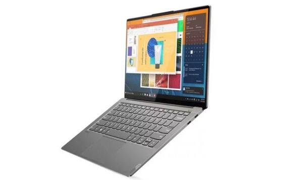Lenovo Yoga S940.