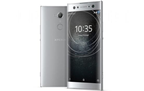 Sony Xperia XA2 – 2018