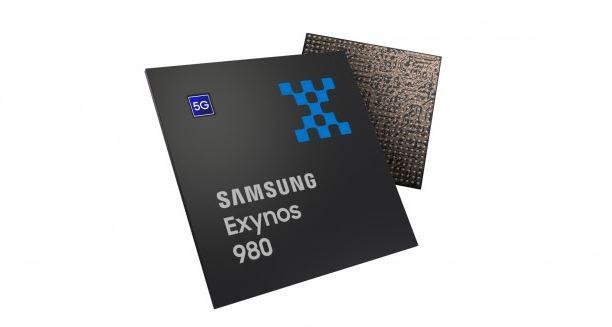 Exynos 980