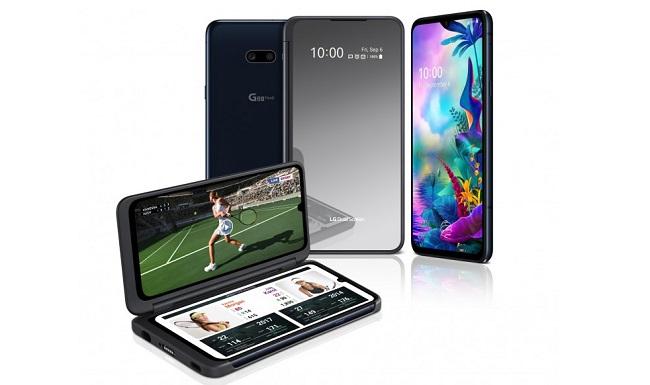 LG G8X ThinQ DualScreen Accessory