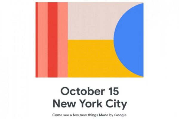 Google invite for pixel launch