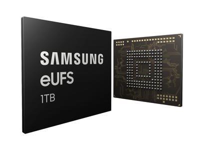 Samsung 1TB internal storage.