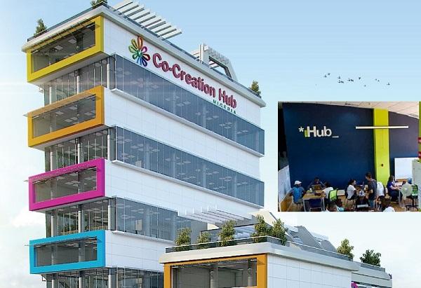 ccHUB acquires iHUB