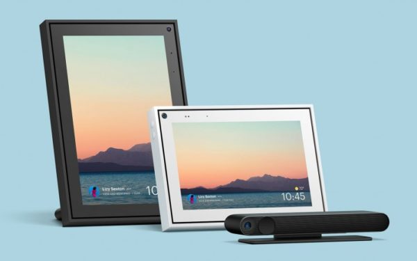 facebook portal devices