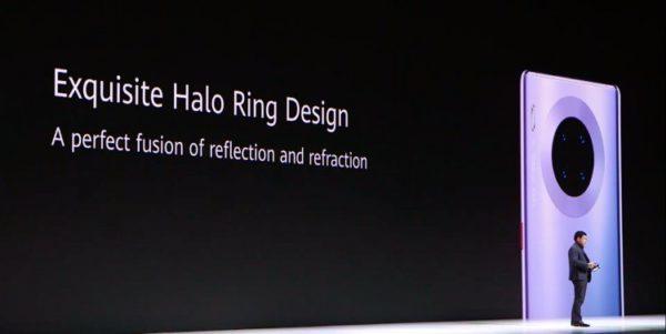 Mate Halo ring design