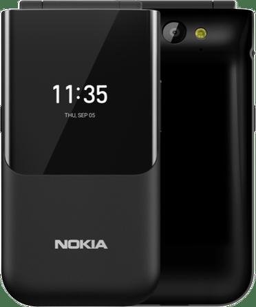 Nokia 2720 flip 4g phone