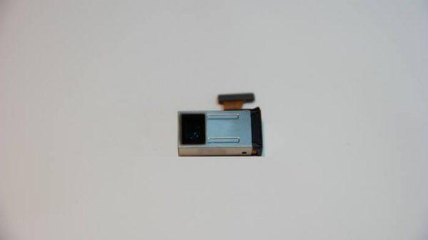 Samsung's 108mp sensor
