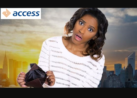 Access bank Personal loan