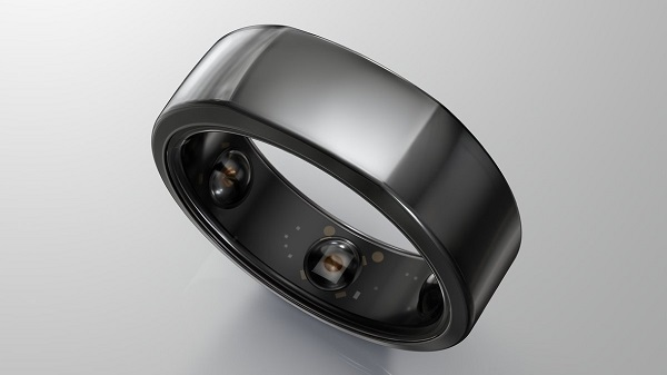 Apple patent on Smart Ring