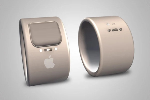 Apple's Smart Ring