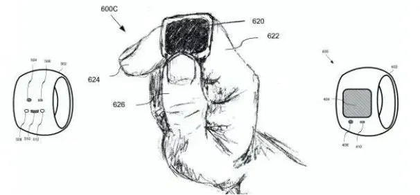Apple reportedly working on a smart ring