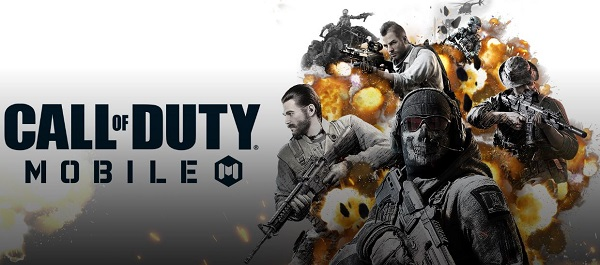 Call of duty on mobile