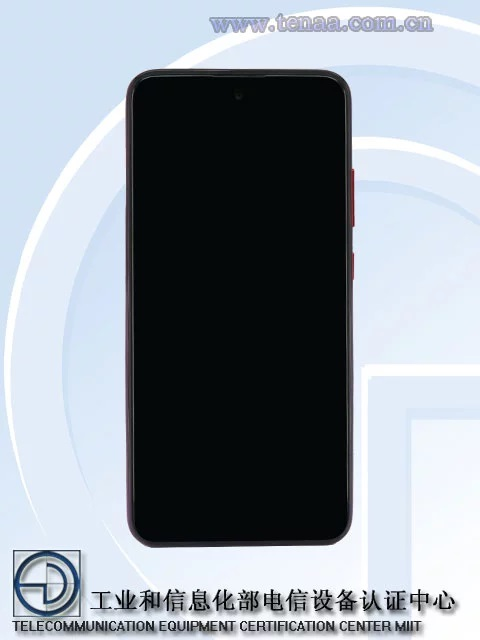 Gionee 20190418Q front