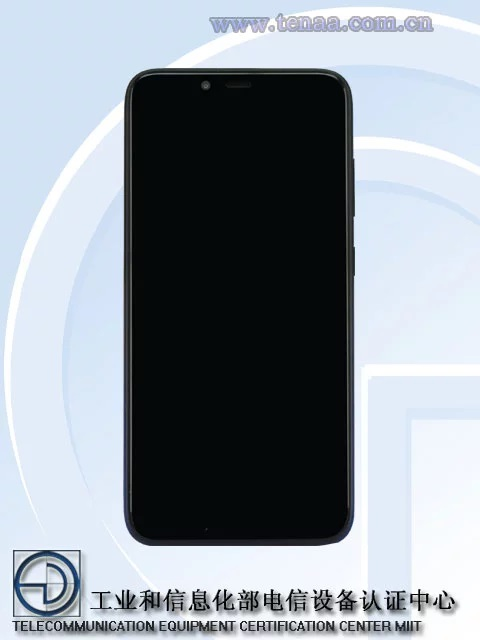 Gionee 20190419Q Front