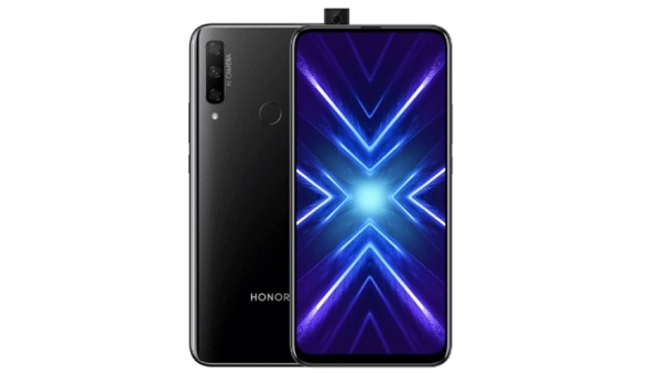 Honor 9X (Global version)