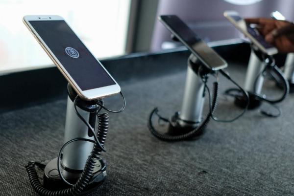 Mara smartphones