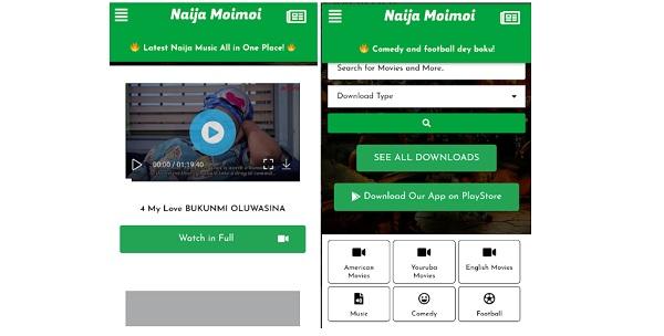 Naija MoiMoi App
