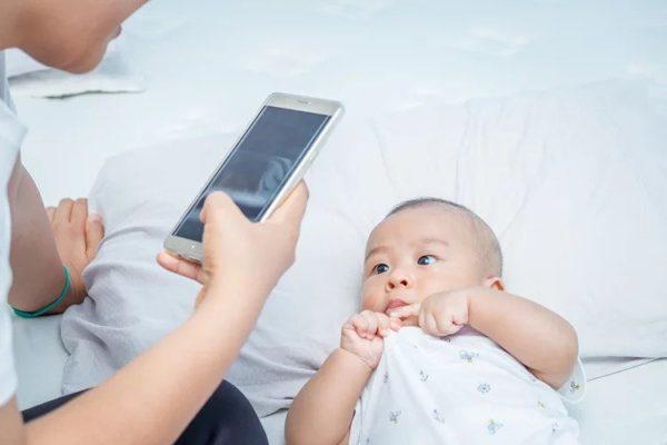 cradle app helps detect disease in kids eye