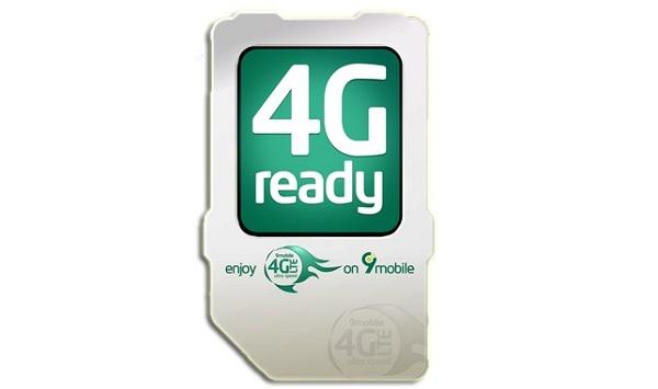9Mobile 4G SIM
