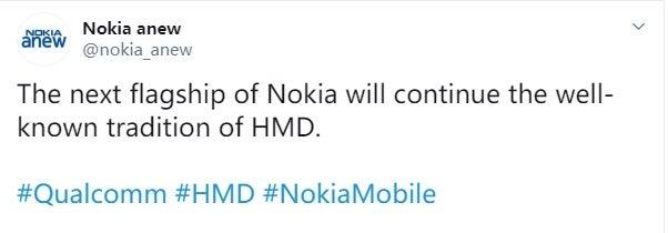 Nokia 9.1 pureview coming