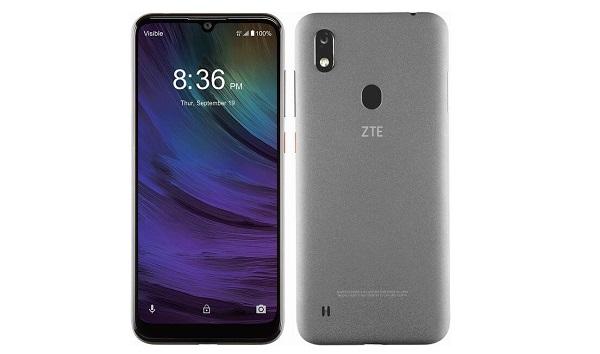 ZTE Blade A7 Prime