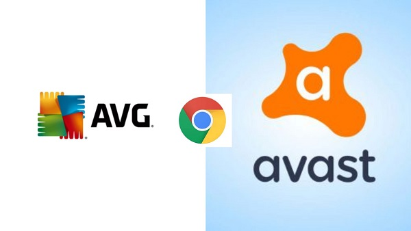 AVG and Avast Kicked Out Of Chrome Web Store