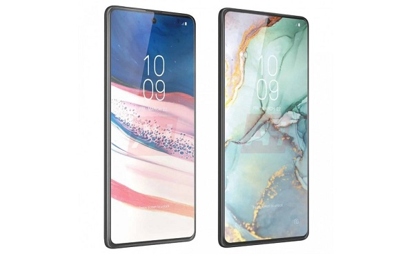 Galaxy Note10 Lite and Galaxy S10 Lite