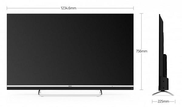 Nokia Smart TV Design