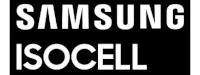 Samsung ISOCELL logo