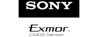 Sony Exmor logo