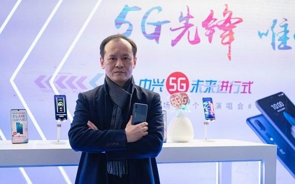 ZTE launchs Axon 10s Pro 5G