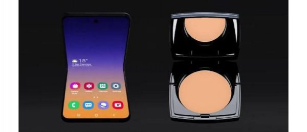 Samsung CEO reveals Next foldable name