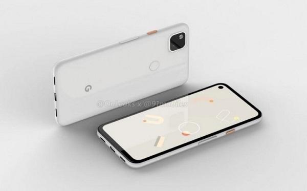 Google working on mid-range phones