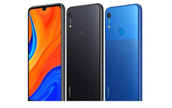 Huawei Y6s (2019) In Colours
