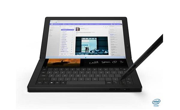Lenovo ThinkPad X1 Fold.