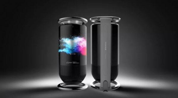 Royole smart speaker