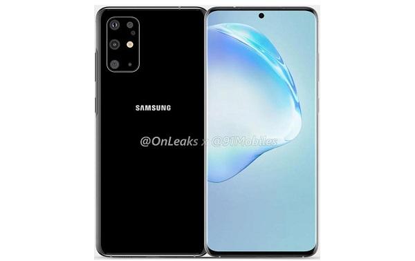 Samsung Galaxy S20 Ultra 5G Leaks