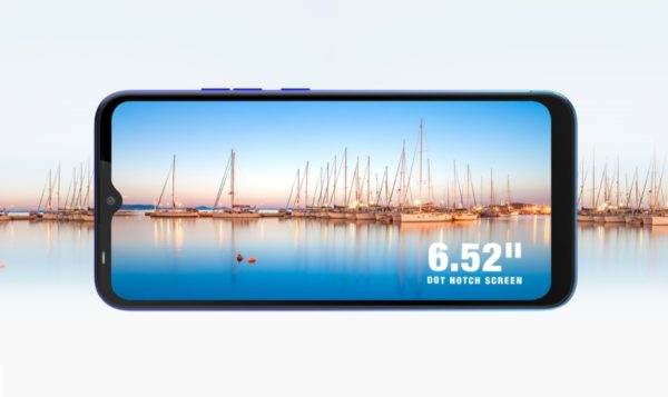 TECNO Spark 4 Lite Display