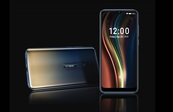 The Coolpad Legacy 5G