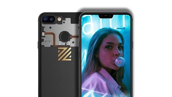 ZMBIZI smartphone camera