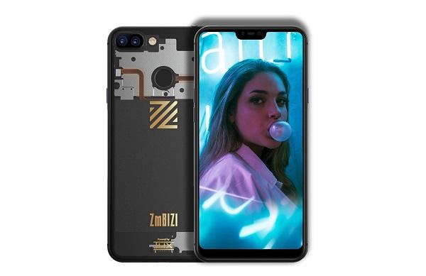 ZMBIZI smartphone